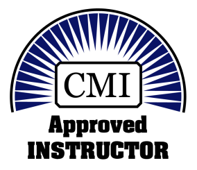 CMI Logo for Instructors