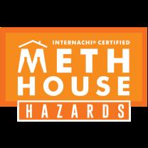 Meth House Insp